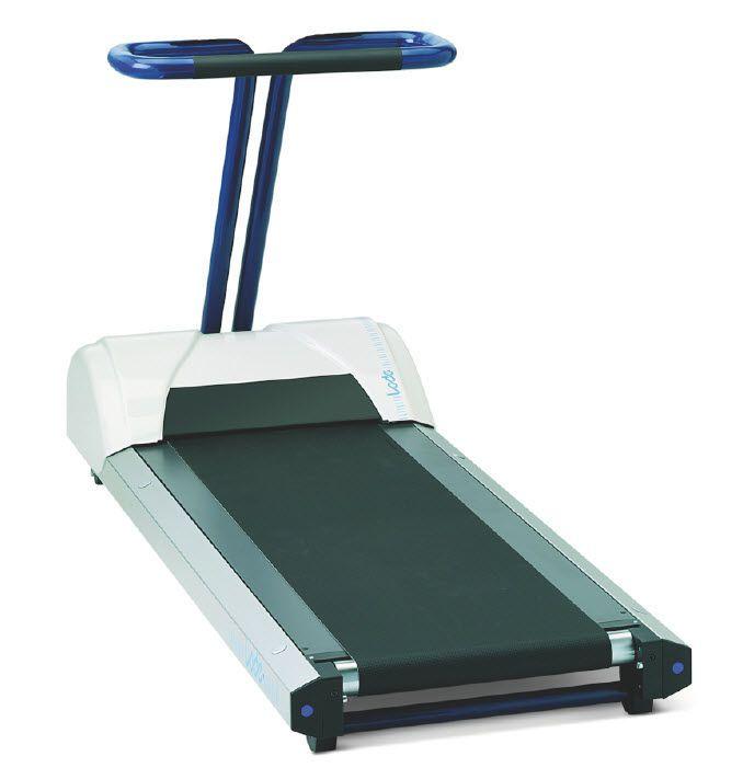 Treadmill ergometer max. 20 km/h | Valiant Lode