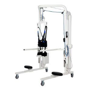 Treadmill harness system 80 kg Lode