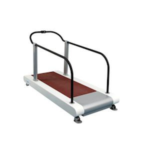 Treadmill ergometer with handrails 0.5 %u2013 30 km/h | Katana Sport XL 200V Lode