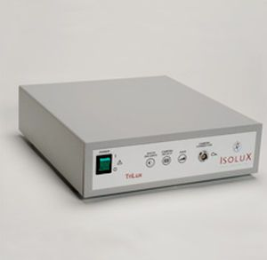 Endoscopy video processor / for camera heads TriLux Luxtel