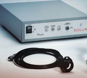 Digital camera head / endoscope EndoVu Luxtel