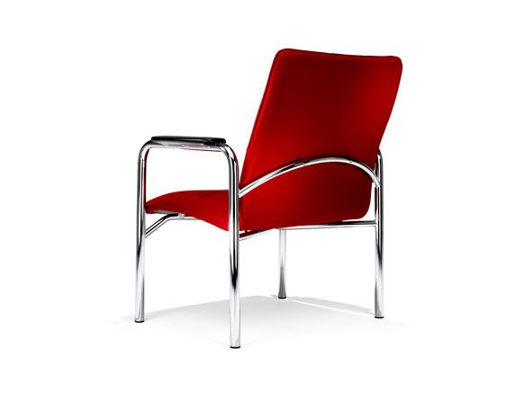 Chair with armrests / bariatric 6690 Kusch+Co Sitzmöbelwerke & Co KG