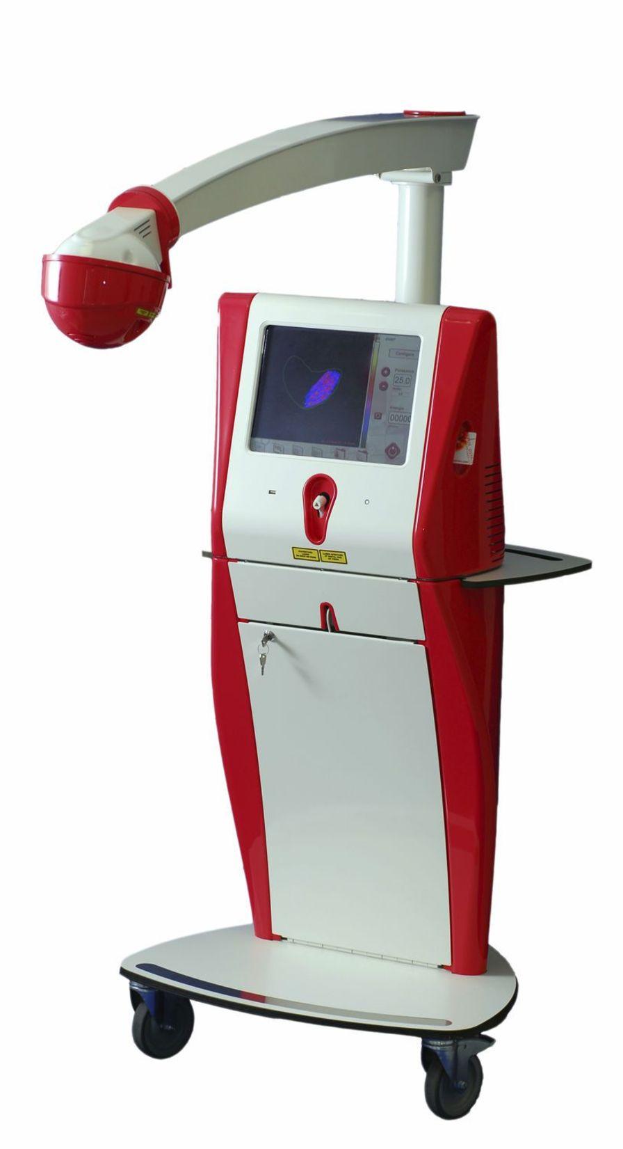 Lipolysis laser / diode / on trolley LIPOCONTROL® | 980 nm LSO MEDICAL