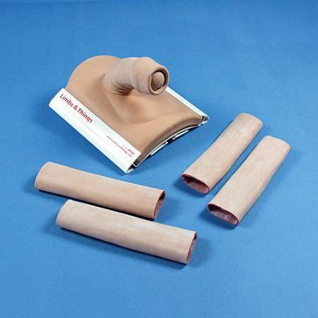 Circumcision training simulator 60395 Limbs & Things