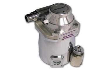 Anesthetic gas evaporator / veterinary Tec 3 Leading Edge