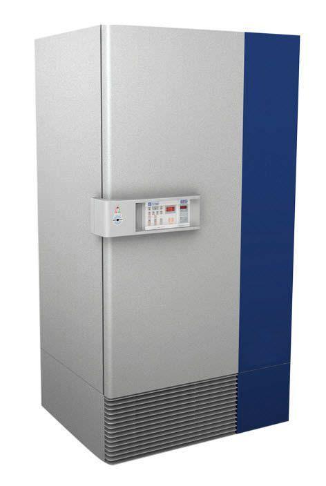 Laboratory freezer / cabinet / ultralow-temperature / 1-door -40 °C ... -85 °C, 500 L   ULT532 Lec Medical
