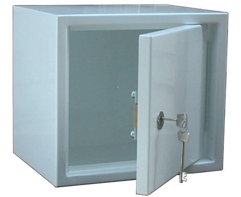 Safety cabinet / medicine / 1-door CDC335L Lec Medical