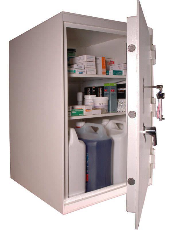 Safety cabinet / medicine / 1-door CDC470 Lec Medical