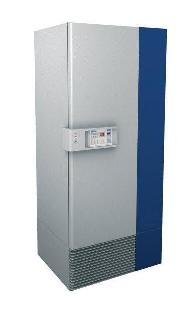 Laboratory freezer / cabinet / ultralow-temperature / 1-door -40 °C ... -85 °C, 342 L   ULT342 Lec Medical