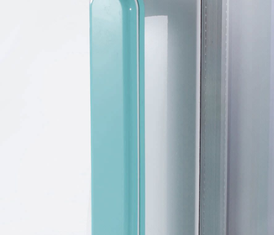 Pharmacy refrigerator / cabinet / 1-door 2 °C ... 8 ° C, 444 L   PE1607C Lec Medical