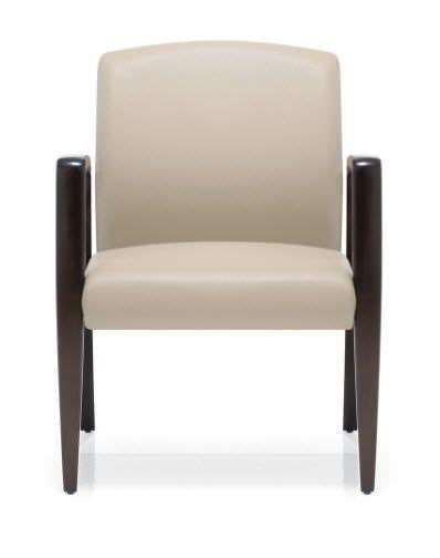 Waiting room chair / with armrests Jordan Krug
