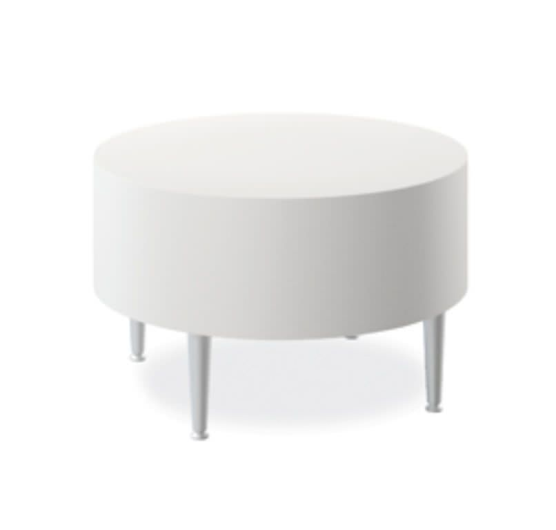 Waiting room coffee table / square Zola Krug
