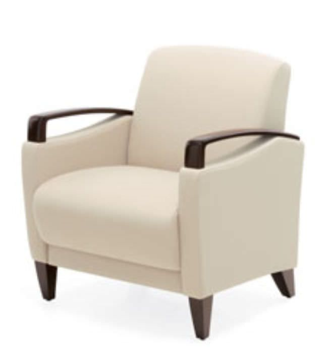 Waiting room armchair Jordan Lounge Seating Krug
