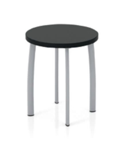 Work table / round Solis Krug