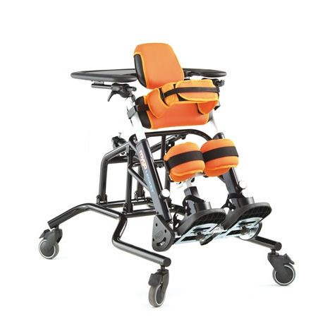 Pediatric standing frame Mygo Leckey