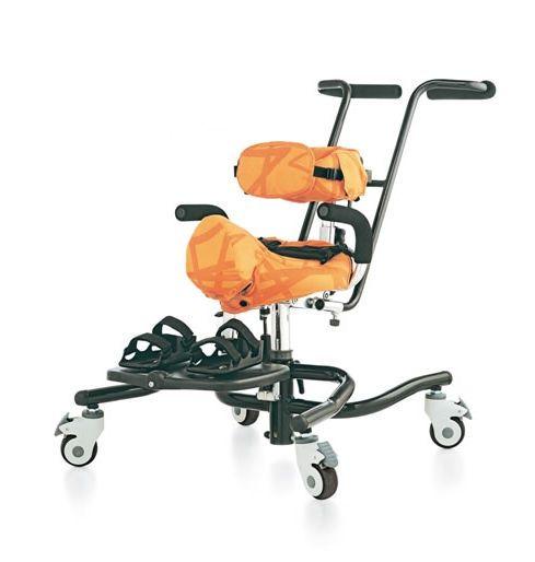 Passive wheelchair / pediatric Squiggles Leckey