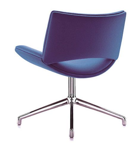 Waiting room armchair 6100 Series KI