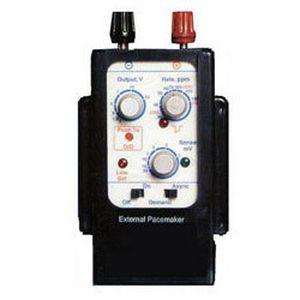 External cardiac stimulator Life Support Systems