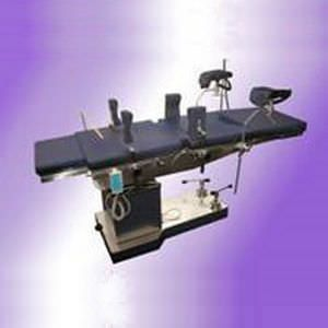 Orthopedic operating table / electrical ORTHOTAB- E Life Support Systems