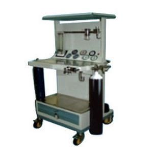 Anesthesia workstation Ultima Life Support Systems