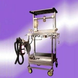 Anesthesia workstation Maxima Life Support Systems