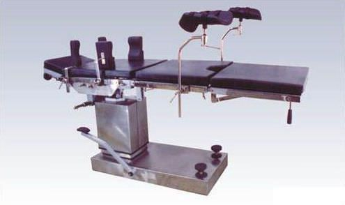 Orthopedic operating table / mechanical ORTHO TAB- C Life Support Systems