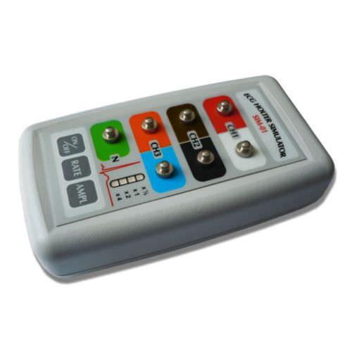 ECG simulator SIM-01 Labtech Ltd.