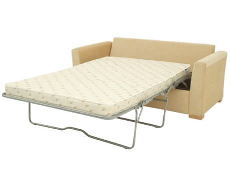 Healthcare facility sofa-bed SHELLK3907 Knightsbridge Furniture