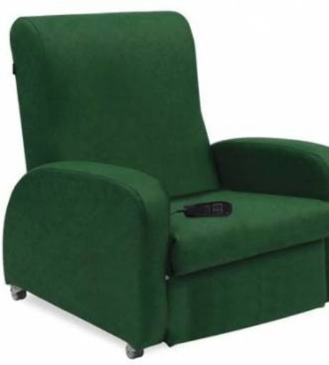 Reclining medical sleeper chair / electrical / bariatric HALLAK0190 Knightsbridge Furniture