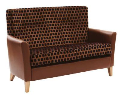 Waiting room sofa / 3 seater JASMIK0823 Knightsbridge Furniture