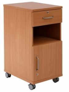 Modular bedside table WILSOC6802 Knightsbridge Furniture