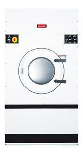 Healthcare facility clothes dryer 77 kg | LDR 1425 Lavamac