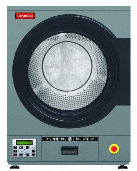 Healthcare facility clothes dryer 13 kg | LSMS 13 Lavamac