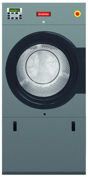 Healthcare facility clothes dryer 35 kg | LS 350 Lavamac
