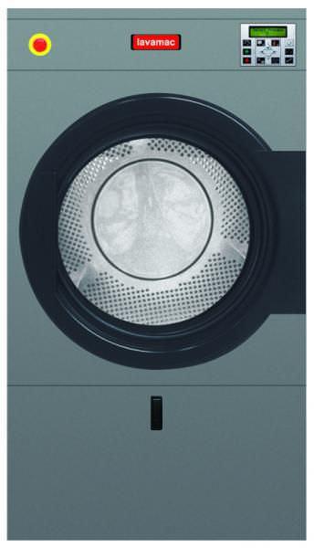 Healthcare facility clothes dryer 9 kg | LS 195 HP Lavamac