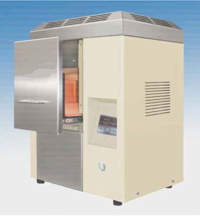 Sintering furnace / dental laboratory 1550°C | LD-Sinter S1plus Laserdentium
