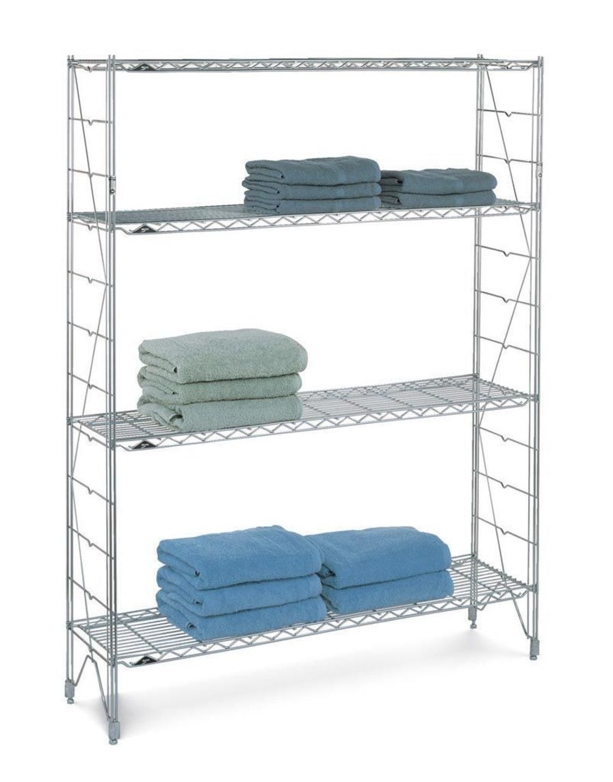 Modular shelving unit Regular Erecta InterMetro B.V.