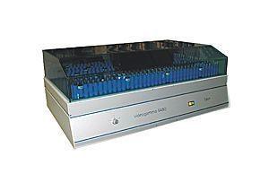 Counter radioactivity / automatic / gamma VIDEOGAMMA 4480 L'ACN