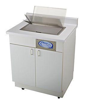Medical ultrasonic bath SweepZone® 310R L&R