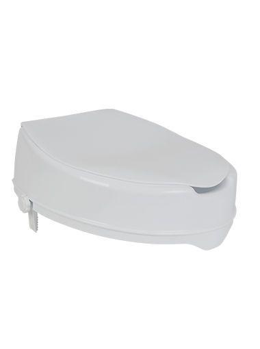 Raised toilet seat 1 Kowsky