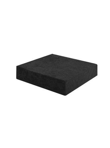 Seat cushion / foam / rectangular Formflex Kowsky