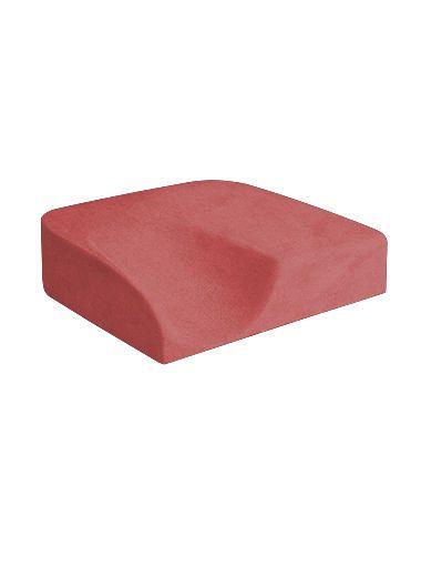 Seat cushion / foam / rectangular Arthrodesis Kowsky
