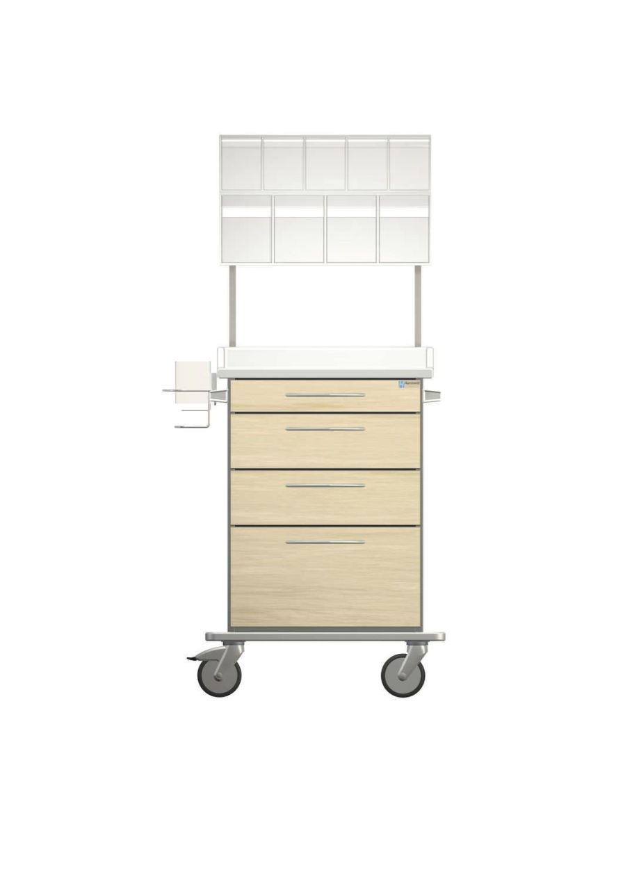 Treatment trolley PX211T483C2 Hammerlit