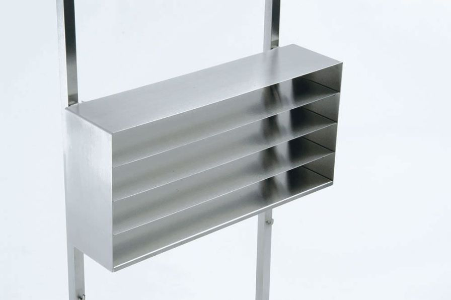 3-shelf shelving unit HKW NM4 Hammerlit