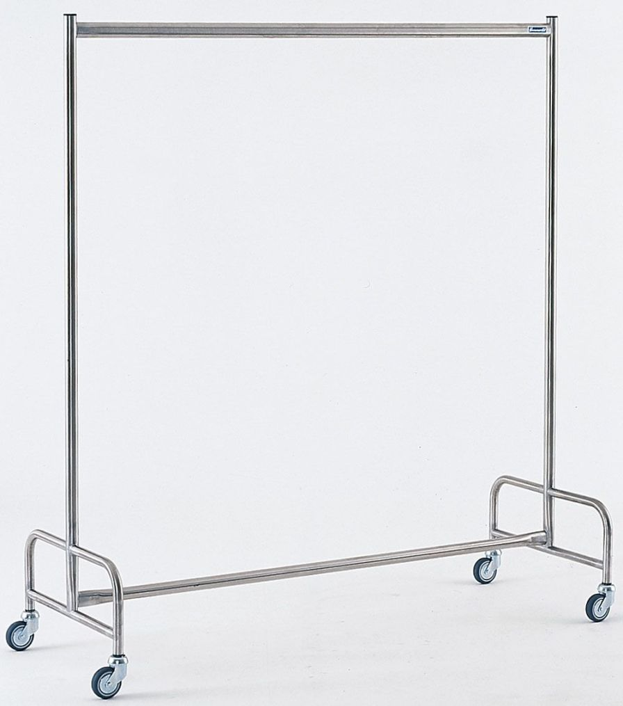Trolley with hanging rack KE 1516 Hammerlit