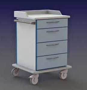Treatment trolley / with drawer PX211P535C1 Hammerlit