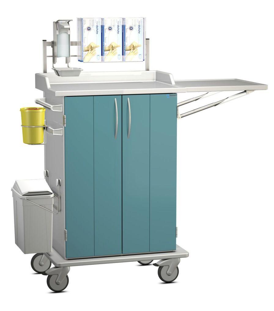 Multi-function cart / modular PX914P13C1 Hammerlit