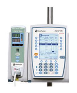 SPO2 module Alaris® SpO2 Module CareFusion