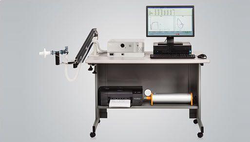 Pulmonary function testing system Vmax™ Encore CareFusion
