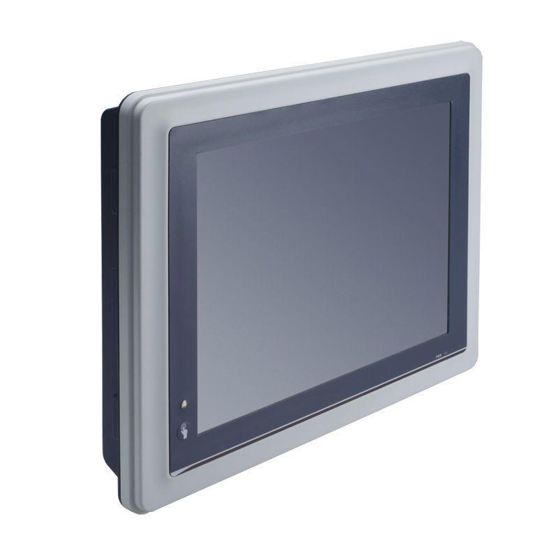 "LCD display / medical / waterproof / touch screen 15"" | MPC152-832 AXIOMTEK"